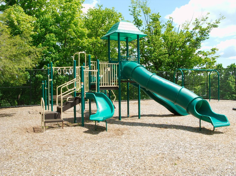 Real Estate Photography - 5 Elizabeth Ct, Briarcliff Manor, NY, 10510 - Rosecliff Playground