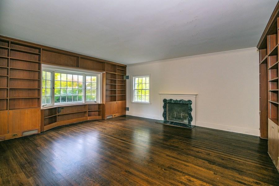 Real Estate Photography - 802 Old Kitchawan Road North, Ossining, NY, 10562 - Study
