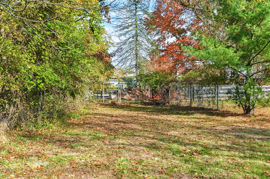 Real Estate Photography - 802 Old Kitchawan Road North, Ossining, NY, 10562 - Back of Property