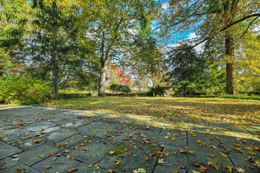 Real Estate Photography - 802 Old Kitchawan Road North, Ossining, NY, 10562 - Patio