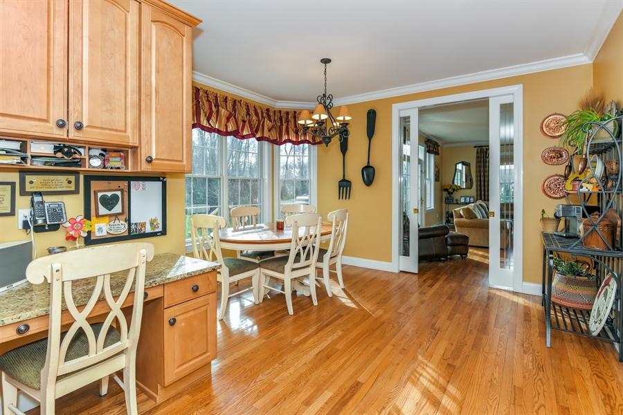 Real Estate Photography - 6 Amato Dr East (aka Michael J. Amato Dr, Cortlandt Manor, NY, 10567 - Dining Area