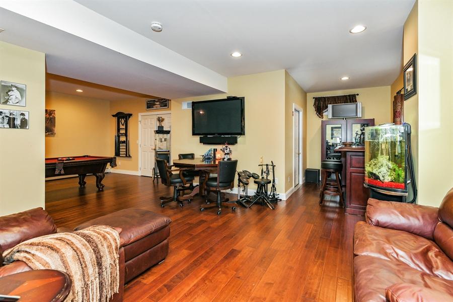 Real Estate Photography - 6 Amato Dr East (aka Michael J. Amato Dr, Cortlandt Manor, NY, 10567 - Play / Recreational Room