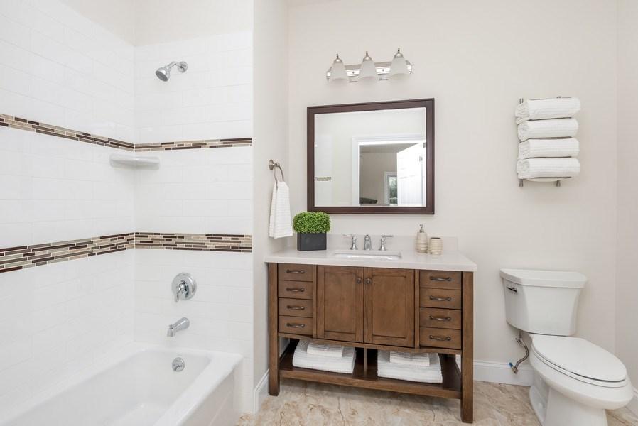 Real Estate Photography - 1102 Pankin Dr, Carmel, NY, 10512 - Master Bathroom