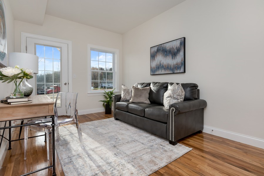 Real Estate Photography - 1102 Pankin Dr, Carmel, NY, 10512 - 2nd Bedroom