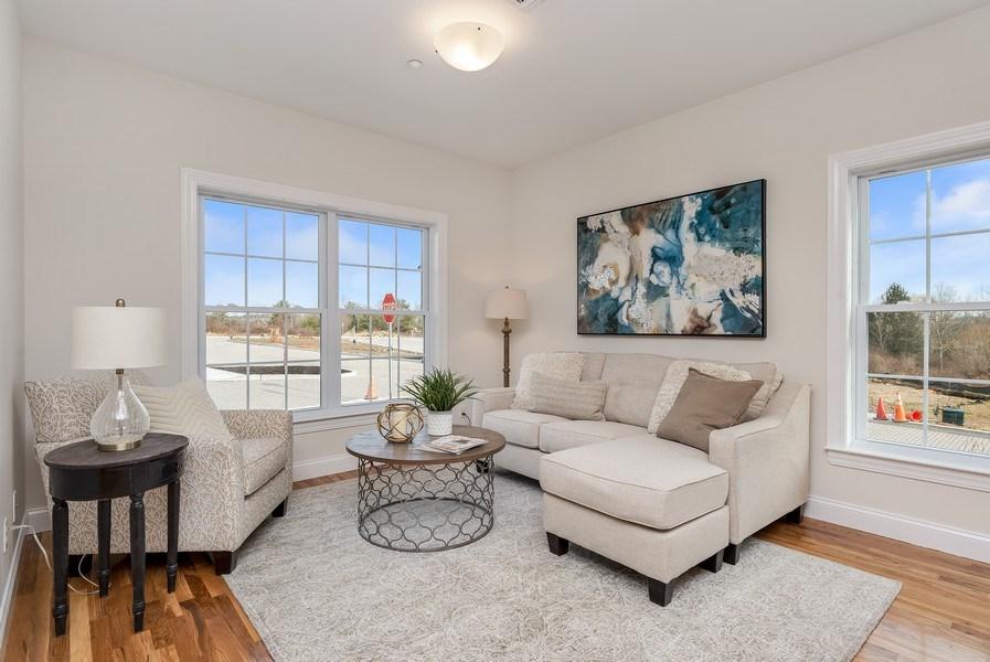 Real Estate Photography - 1102 Pankin Dr, Carmel, NY, 10512 - Living Room