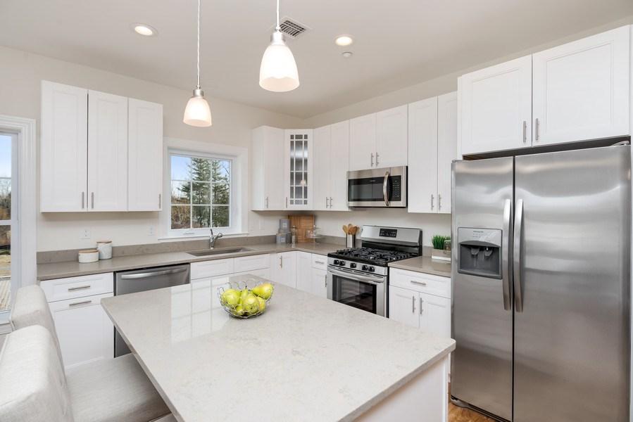 Real Estate Photography - 1102 Pankin Dr, Carmel, NY, 10512 - Kitchen
