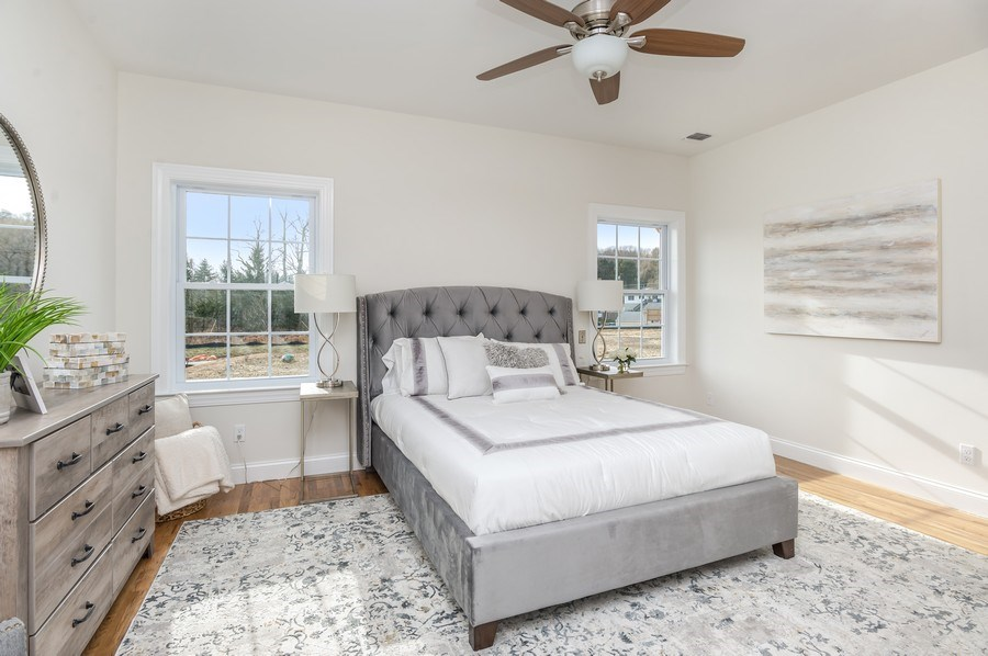 Real Estate Photography - 1102 Pankin Dr, Carmel, NY, 10512 - Master Bedroom