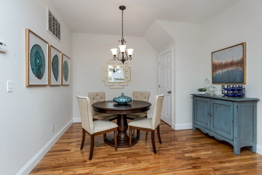 Real Estate Photography - 1102 Pankin Dr, Carmel, NY, 10512 - Dining Room