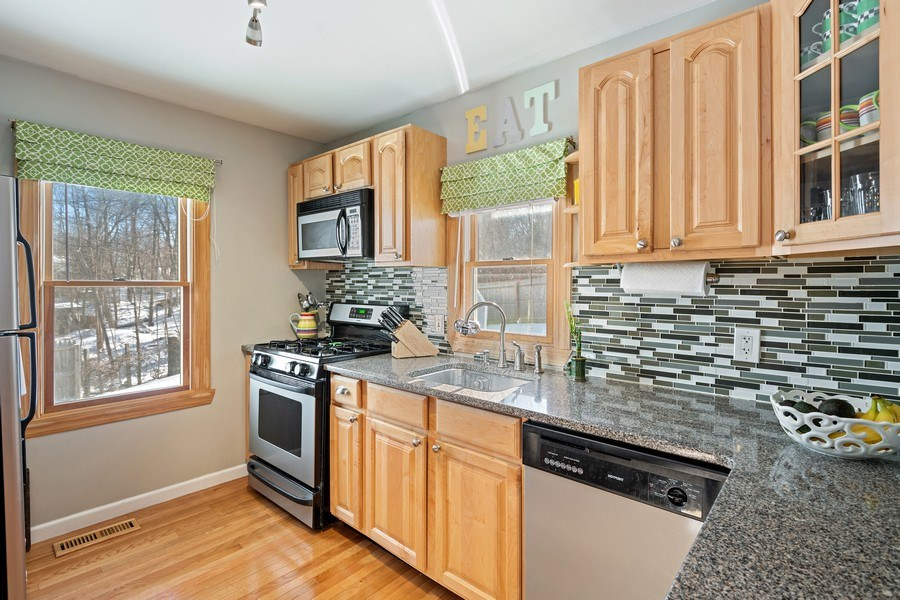 Real Estate Photography - 258 Millington Road, Cortlandt Manor, NY, 10567 - Kitchen