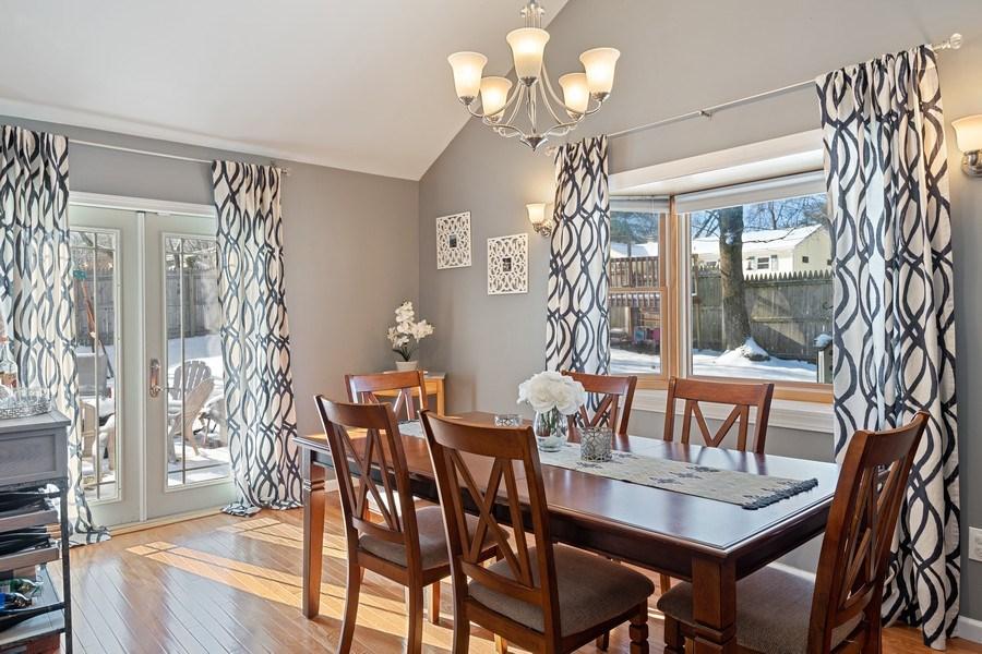 Real Estate Photography - 258 Millington Road, Cortlandt Manor, NY, 10567 - Dining Room