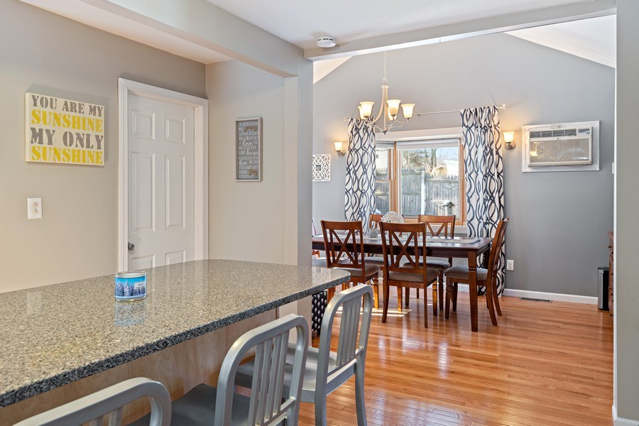 Real Estate Photography - 258 Millington Road, Cortlandt Manor, NY, 10567 - Dining Area