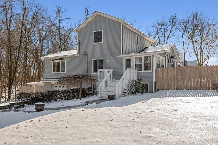 Real Estate Photography - 258 Millington Road, Cortlandt Manor, NY, 10567 - Front View