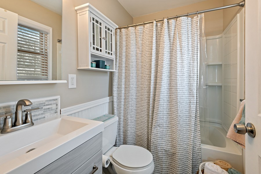 Real Estate Photography - 258 Millington Road, Cortlandt Manor, NY, 10567 - Bathroom