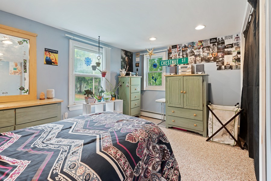 Real Estate Photography - 2896 S Deerfiled Ave, Yorktown Heights, NY, 10598 - 2nd Bedroom