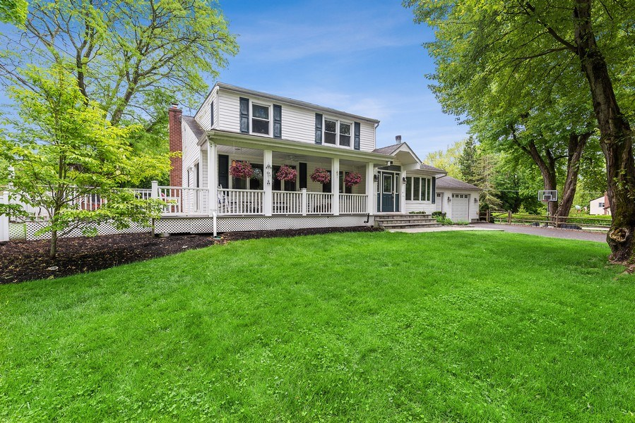 Real Estate Photography - 2896 S Deerfiled Ave, Yorktown Heights, NY, 10598 - Front View