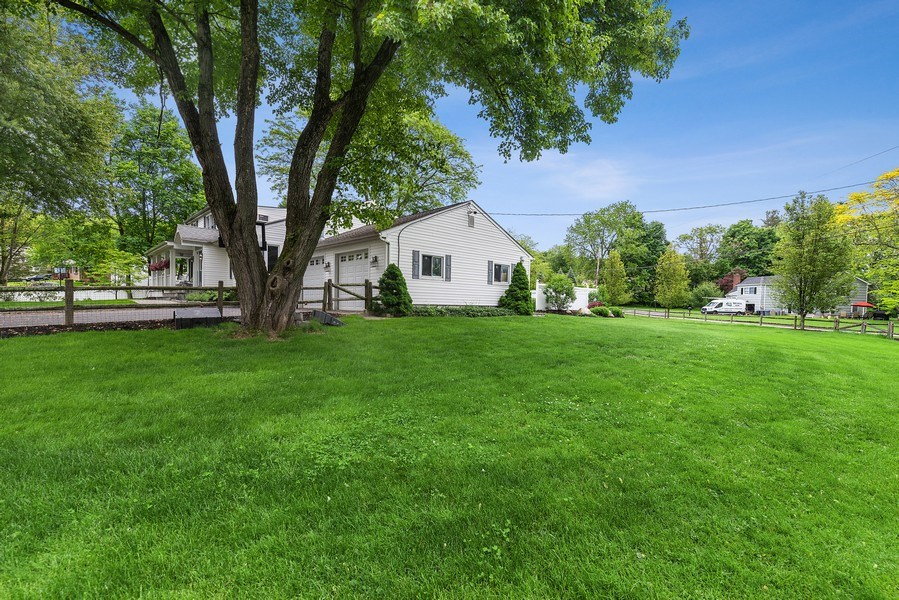 Real Estate Photography - 2896 S Deerfiled Ave, Yorktown Heights, NY, 10598 - Side View
