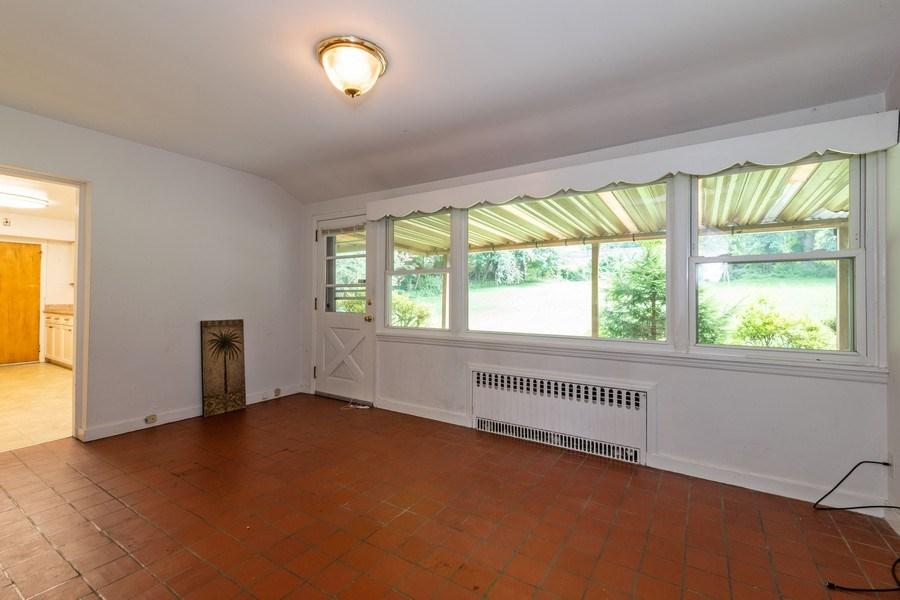Real Estate Photography - 1825 CROMPOND ROAD, PEEKSKILL, NY, 10566 - Sun Room