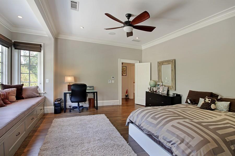 Real Estate Photography - 1000 Springdale Road, Atlanta, GA, 30306 - 3rd Bedroom
