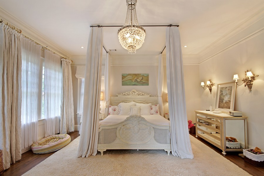 Real Estate Photography - 1000 Springdale Road, Atlanta, GA, 30306 - Master Bedroom