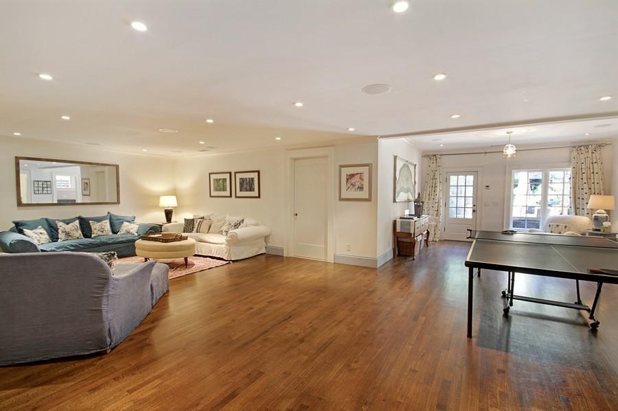Real Estate Photography - 1000 Springdale Road, Atlanta, GA, 30306 - Great Room