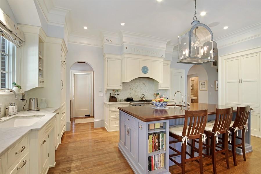 Real Estate Photography - 1000 Springdale Road, Atlanta, GA, 30306 - Kitchen