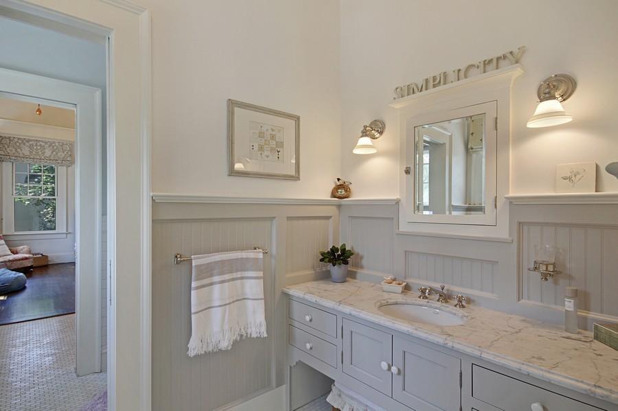 Real Estate Photography - 1000 Springdale Road, Atlanta, GA, 30306 - Bathroom