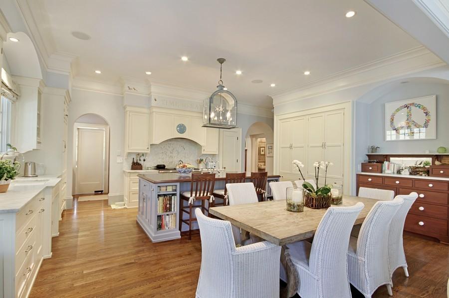 Real Estate Photography - 1000 Springdale Road, Atlanta, GA, 30306 - Kitchen / Dining Room
