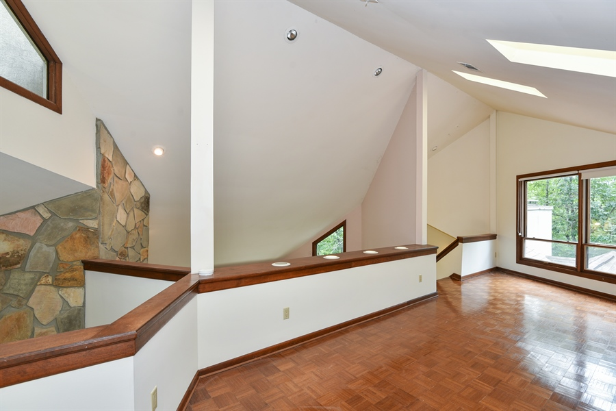 Real Estate Photography - 185 River North Ct, Sandy Springs, GA, 30328 - Loft View A
