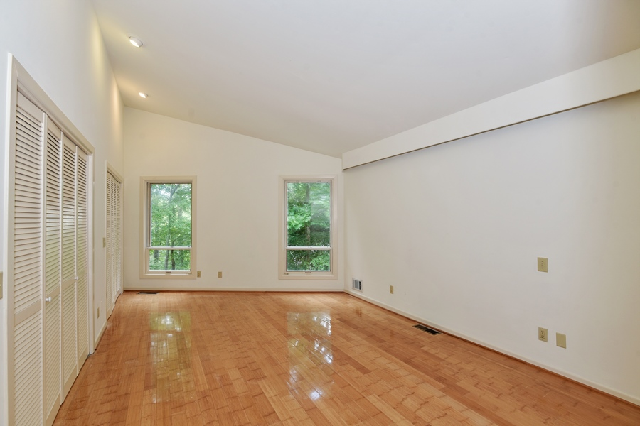 Real Estate Photography - 185 River North Ct, Sandy Springs, GA, 30328 - 2nd Bedroom