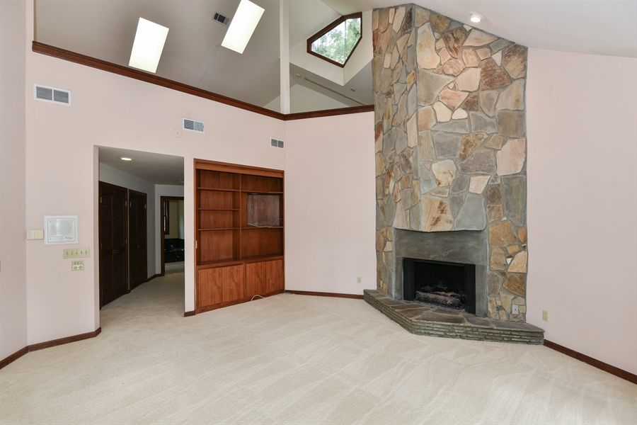 Real Estate Photography - 185 River North Ct, Sandy Springs, GA, 30328 - Master Bedroom