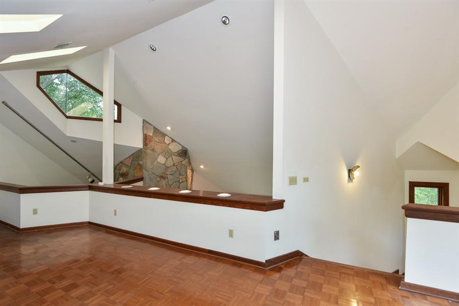 Real Estate Photography - 185 River North Ct, Sandy Springs, GA, 30328 - Loft
