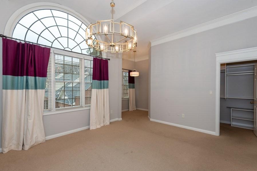 Real Estate Photography - 1735 Peachtree St, #331, Atlanta, GA, 30309 - Master Bedroom