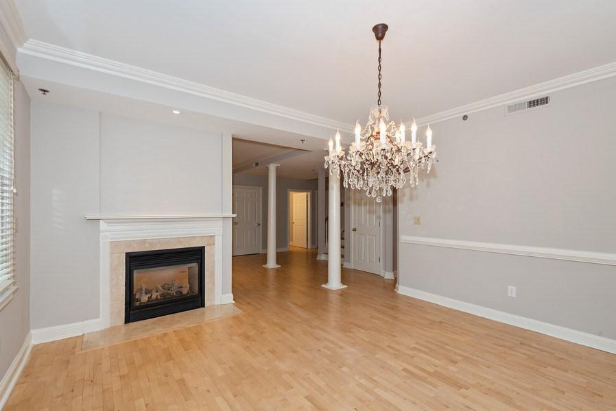 Real Estate Photography - 1735 Peachtree St, #331, Atlanta, GA, 30309 - Dining Room