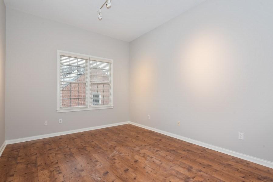Real Estate Photography - 1735 Peachtree St, #331, Atlanta, GA, 30309 - Den