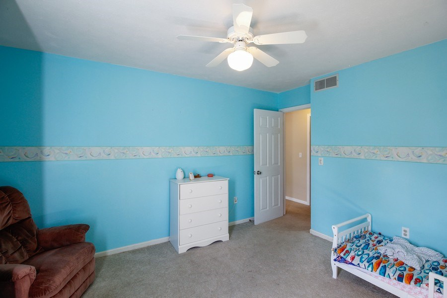 Real Estate Photography - 26 White Oak Bend, Rochester, NY, 14624 - Bedroom