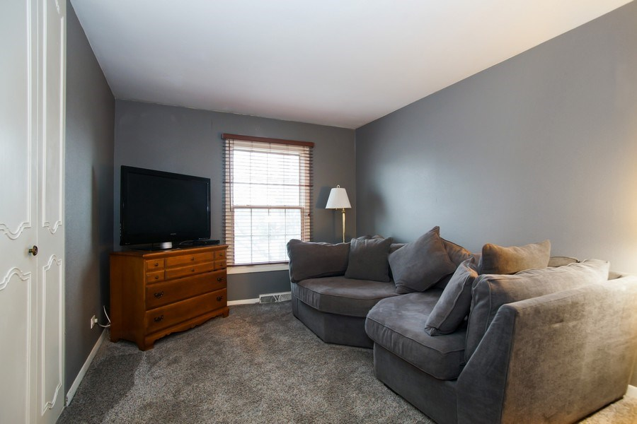 Real Estate Photography - 846 W Partridge Dr, Palatine, IL, 60067 - 2nd Bedroom