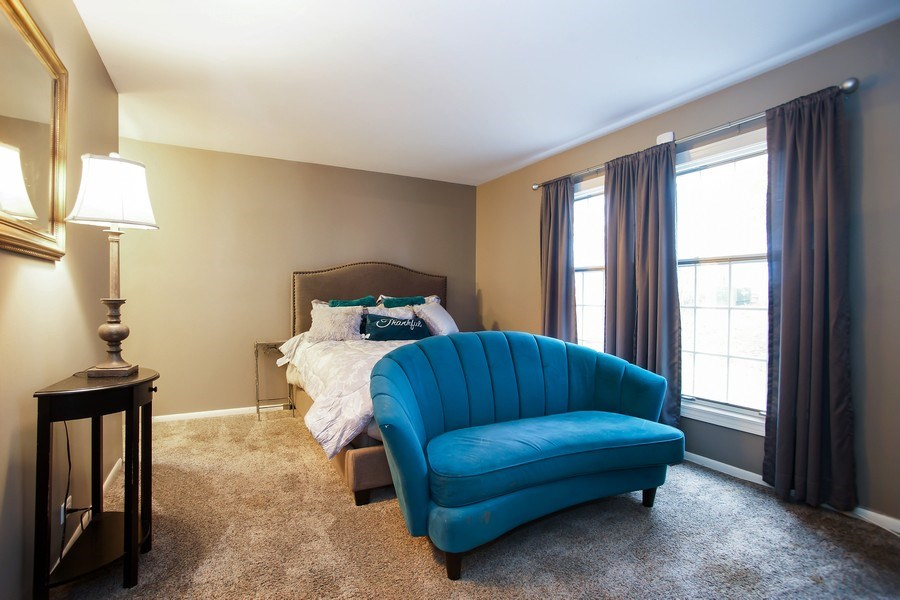 Real Estate Photography - 846 W Partridge Dr, Palatine, IL, 60067 - 4th Bedroom