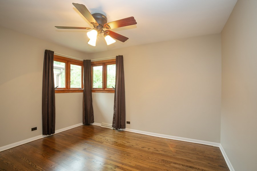 Real Estate Photography - 126 S Dwyer St, Arlington Heights, IL, 60005 - Bedroom