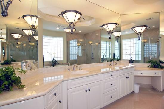 Real Estate Photography - 3527 Jonathans Harbour Dr, Jupiter, FL, 33477 - Master Bathroom