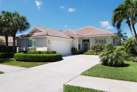 Real Estate Photography   611 Rosa Ct, Palm Beach Gardens, FL, ...