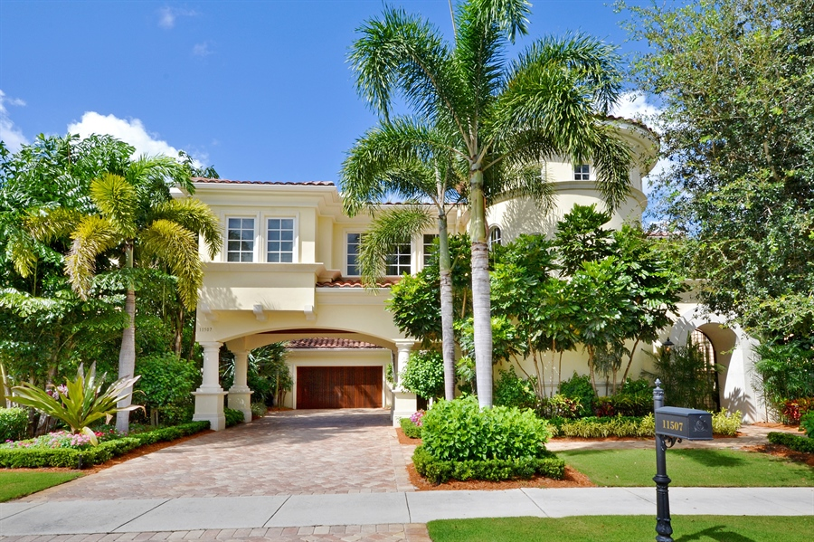 Exceptional Real Estate Photography   11507 Green Bayberry Drive, Palm Beach Gardens,  FL, ...