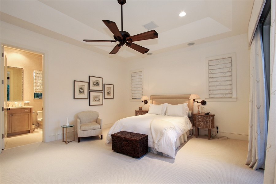 Real Estate Photography - 118 Clipper Lane, Jupiter, FL, 33477 - 3rd Bedroom