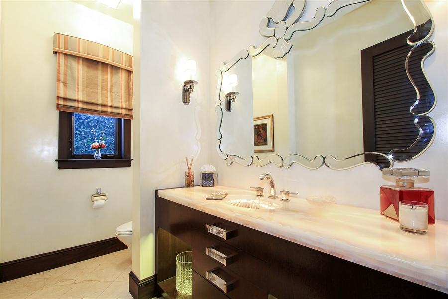 Real Estate Photography - 118 Clipper Lane, Jupiter, FL, 33477 - Bathroom