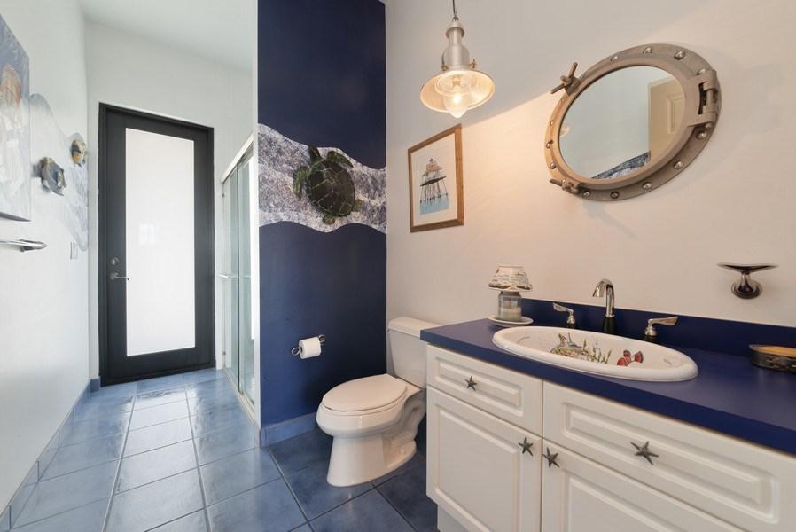Real Estate Photography - 11208 88th Rd N, Palm Bch Gdns, FL, 33412 - Bathroom