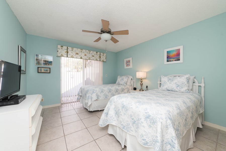 Real Estate Photography - 13 Elgin Ln, Palm Bch Gdns, FL, 33418 - Bedroom