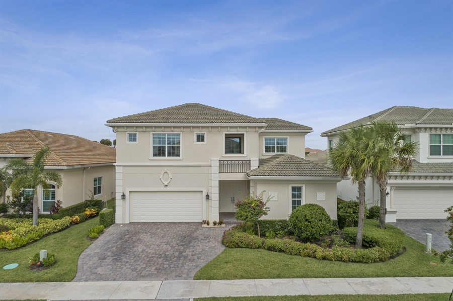 Real Estate Photography - 111 Lucia Ct, Jupiter, FL, 33478 - 111Lucia Court