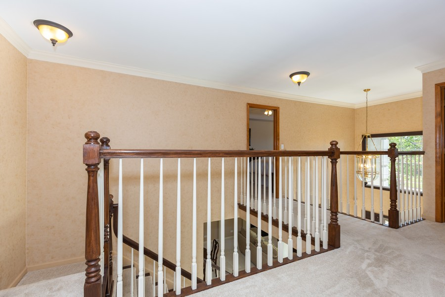 Real Estate Photography - 2743 Fairhauser Rd, Naperville, IL, 60564 - View