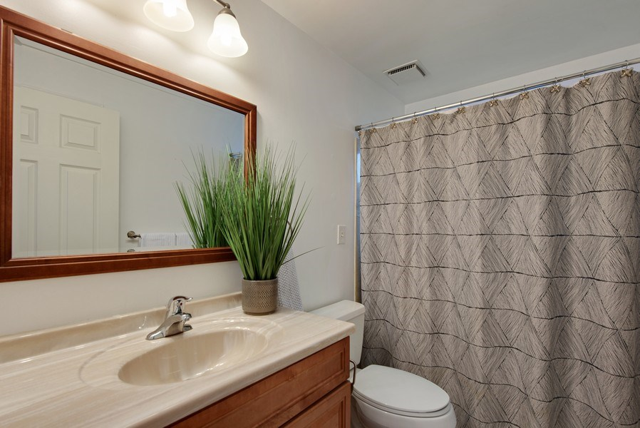 Real Estate Photography - 4552 151st Ave SE, Bellevue, WA, 98006 - Bathroom