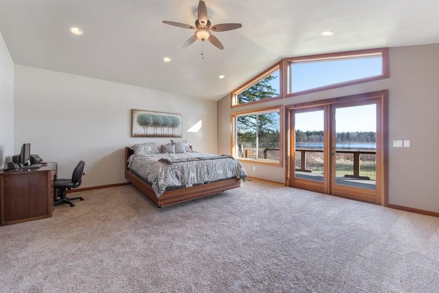 Real Estate Photography - 6416 97th Dr NE, Lake Stevens, WA, 98258 - Master Bedroom