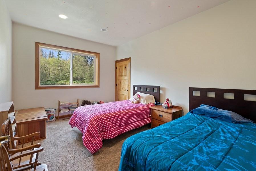 Real Estate Photography - 6416 97th Dr NE, Lake Stevens, WA, 98258 - 2nd Bedroom